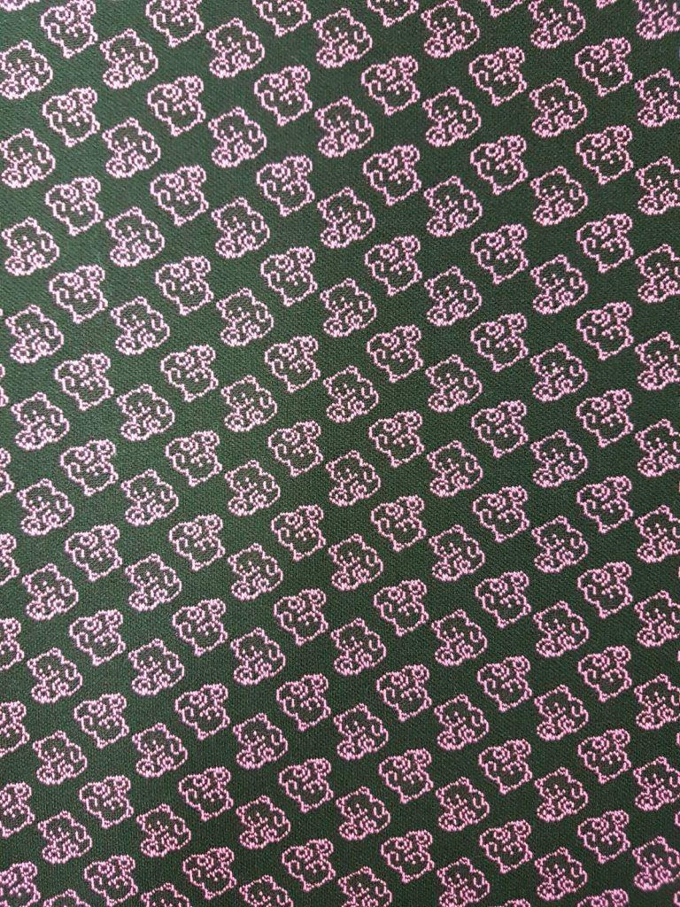 รับจ้างทอผ้ายืด โรงงานทอผ้ายืด รับจ้างทอผ้าแจ็คการ์ด (Jacquard Fabric)